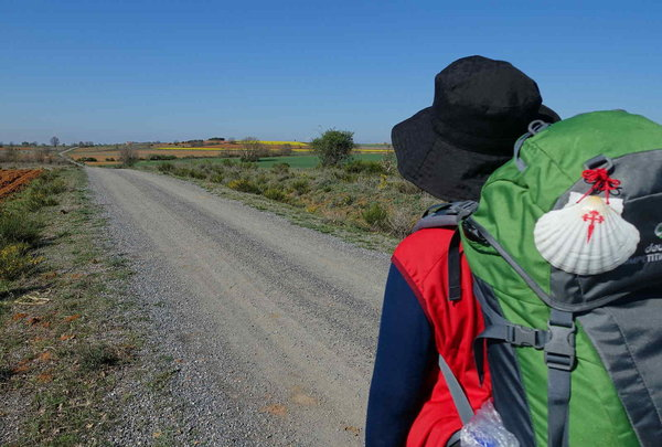 Info-Wanderung Mainz: Pilgern und Wandern auf dem Jakobsweg in Deutschland